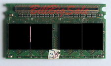 2GB X1 MicroDIMM for LG A1 C1 T1 Express Dual Notebook 214PIN 2G MY RAM 20