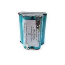 Li-Ion Ersatz-Akku 18V 2000mAh für Gardena Turbotrimmer ACCUCut Accu Cut 2417