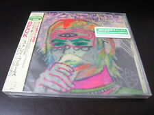 Beck Stray Blues A Collections of B Side Japan Limited CD Factory Sealed Lo-fi