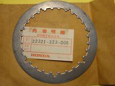 NOS HONDA CLUTCH PLATE B CB350 CB360 CB500 CL350 CL360 SL350 22321-323-000 OEM