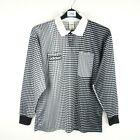 Vintage 1990S Adidas Referee Shirt Size Medium S968