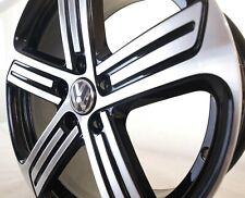 """Satz original VW Golf GTI R 5 6 7 18"""" Felgen 7,5x18 ET49 5G0601025AG"""