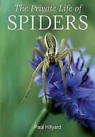 NEW The Private Life of Spiders by Paul Hillyard