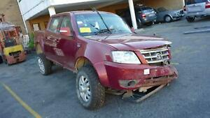 TATA XENON TRANSMISSION GEARBOX MANUAL, 4WD, DIESEL, 2.2, TURBO (CONCENTRIC CYLI