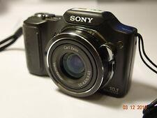Sony Cybershot DSC H20 Digitalkamera, kaum benutzt, Top Zustand