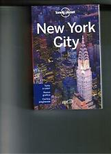 New York City Edt Lonely Planet