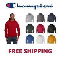 CHAMPION Men's Pullover Hoodie Hooded Sweatshirt S700 Eco S-3X  Choose Colors