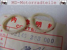 Étanchéité de K0 K1 K2 quatre Honda cb 750 rondelle définie pour anneau de swing arm, fourche arrière feutre