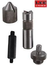 Lee Case Conditioning Kit/ Chamfer & Deburring Tool, Primer Pocket Cleaner 90950
