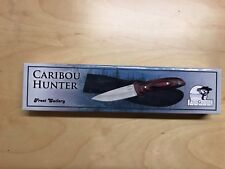 Frost Cutlery Caribou Hunter