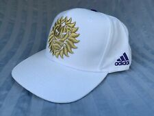 Orlando City SC Adidas Lion Logo Hat (White)