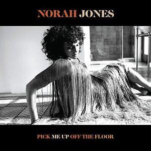 Norah Jones - Pick Me Up Off The Floor [CD]