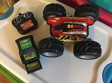 TMH FlexPak <TYCO R/C Super Rebound CAR 27MHz> Red/Black/Yellow