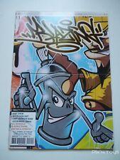 Blazing Graffiti Magazine N°11 [ Version Française ]