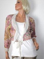 Maglie e camicie da donna Blusa bianco in poliestere