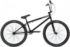 "STOLEN Saint 24"" 2020 Freestyle BMX Fahrrad - Black"