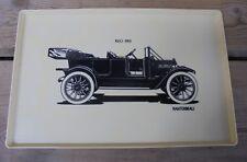 PLATEAU PUBLICITAIRE VINTAGE  BIERE KANTERBRAU VOITURE REO 1913 DN543/1