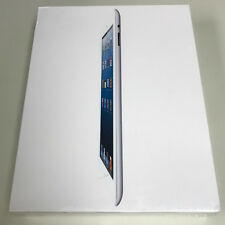 NEW Sealed Apple iPad 4th Generation 128GB Unlocked White ME401LL/A A1459 iOS 6