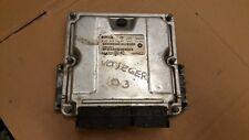 CHRYSLER VOYAGER ECU ENGINE CONTROL UNIT MODULE 0281010290