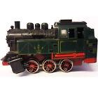 Locomotive Fleischmann 4028 Carl 0-6-0 Steam Switcher Locomotive Sc. Ho Lot 67