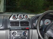 Gauge Pod - Subaru Forester GT 97-00 / Subaru Impreza WRX GC8 97-02