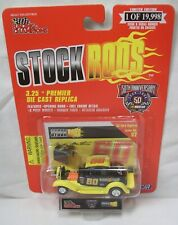RARE RACING CHAMPIONS STOCK RODS 1/64 MARK MARTIN 1932 FORD HIGHBOY 1998 DIECAST