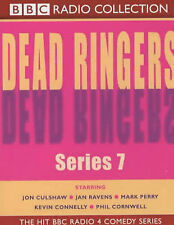 BBC RADIO COLLECTION: DEAD RINGERS - SERIES 7., No author., Used; Very Good Book