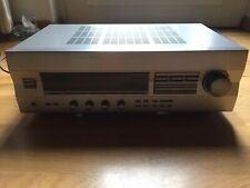 Yamaha RX-396 Natural Sound Stereo Receiver