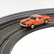 NEW AFX Slot Car HO Guard Rails Set - PhotoReal FITS: Aurora, Model Motoring