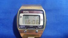 Vintage Seiko A029-5010 Men's Watch
