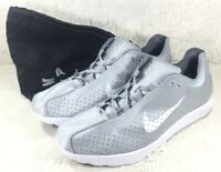 NEW Nike Mayfly Lite BR Shoes Mens Athletic Running Training 898027-001 Size 13
