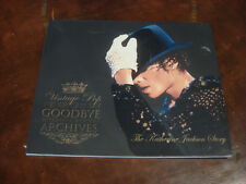 NEW SEALED Never Can Say Goodbye The Katherine Jackson Story Book 2010 MICHAEL