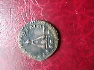 Malta 1739 one grano coin,Scarce !!!