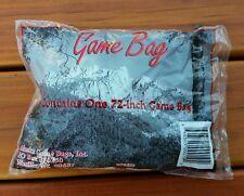 Alaska Game Meat Bag  72-inch - Hunting