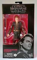 "ANAKIN SKYWALKER Jedi Padawan #110 Star Wars Black Series 6"" Action Figure NIP"