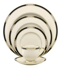 Lenox Hancock Presidential Collection - Fine China 5 Piece Place Setting