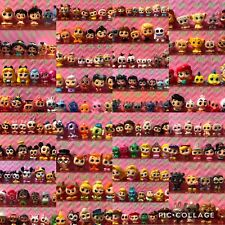 Disney Doorables Series 1 2 4 -You Pick- Easy Find List! Us Seller Lower Prices
