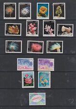 Good Monaco Birds 1980 u/mint sets