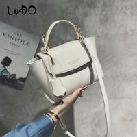 Europe Luxury Handbag For Women Small Tassel Totes Bag Shoulder Crossbody Bags