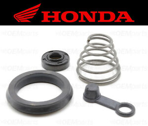 Clutch SLAVE Cylinder Repair Seal Set for Honda (See Fitment Chart)