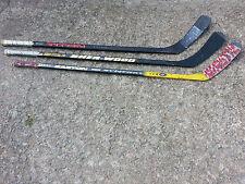 JR ice hockey sticks Easton SYNERGY ABS++TITAN Graphite ANATOMIC sys++Sher-wood
