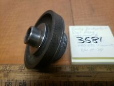 Early Bridgeport mill Graduated Dial Assy Threaded Mount