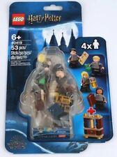 Lego Harry Potter - Hogwarts™ Students Acc. Set - 40419 - BNISB - Minifigures