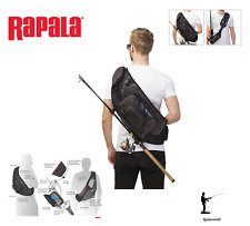 Street URBAN RAPALA -Sling Bag RUSB 1st class post !!