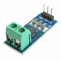 20A ACS712 Current Sensor Module ACS712 20A Current Detect Range for Arduino