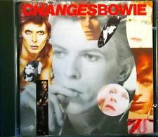 DAVID BOWIE Changesbowie EMI 0777 7 94180 2 2 Italy 18tr 1990 RE REM CD