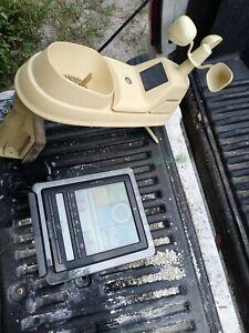 AcuRite 5-in-1 Color Weather Station W/Wireless Sensor VN1TXCA2