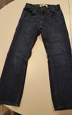 Pre-Owned 505 Levi Strauss Jeans. EUC