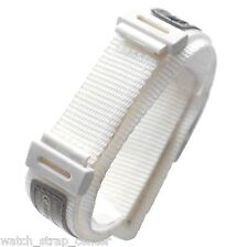 RARE Original Casio Watch Strap Band Textile for Cyberrmax JG-310-7B