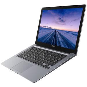 CHUWI HeroBook Pro+ 13,3 Zoll Laptop Winds 3200*1800 Intel J3455 Notebook 8+128G